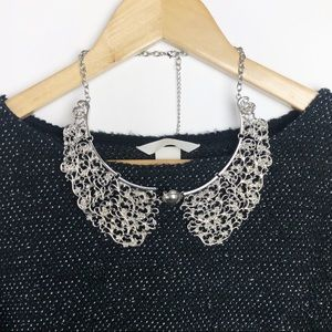 Jewelry - Intricate Collar Necklace